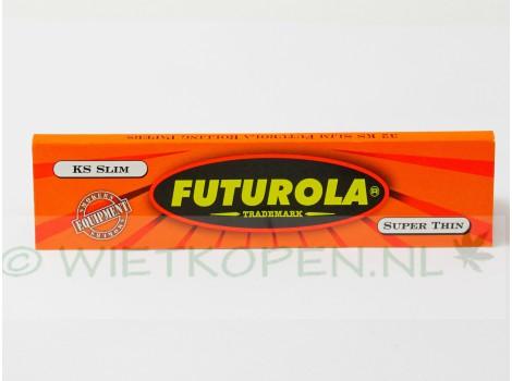 Futurola Orange