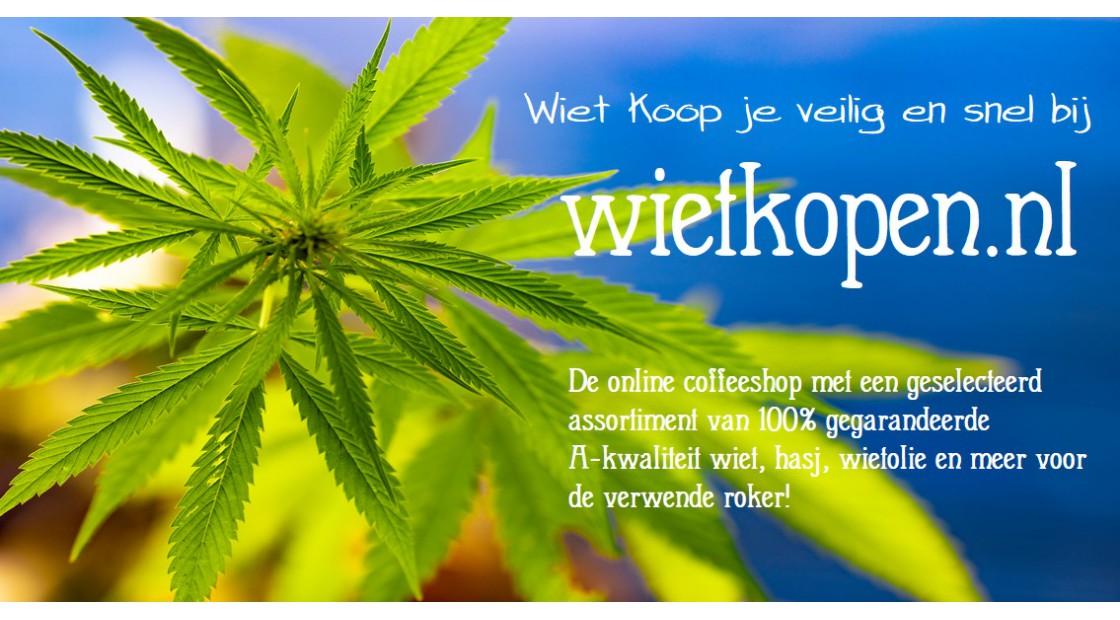 wiet kopen? online bij wietkopen.nl