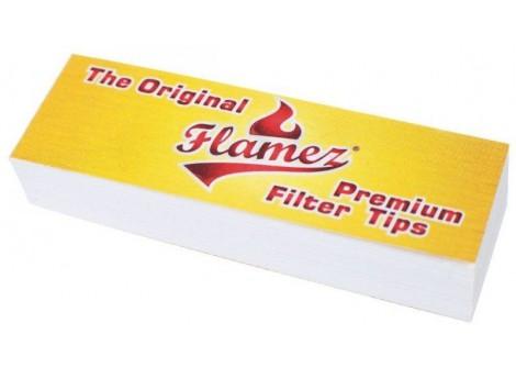 Flamez filter tipsJoint tips & vloeipapier