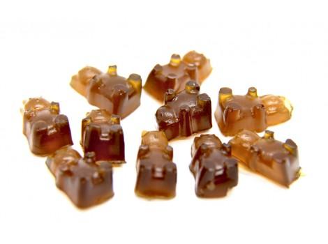 THC Gummy Bears 15mg